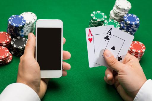 alla kan spela kort i mobilen