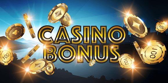 det finns alltid casinobonusar